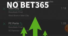 Estratégias de apostas no bet365