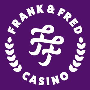 logo do cassino Frank & Fred