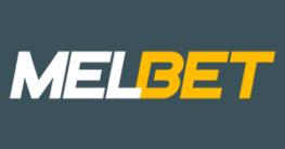 Logo Melbet