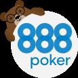 logotipo 888poker