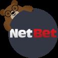logotipo netbet