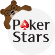 logotipo pokerstars