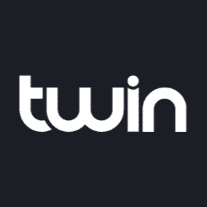 logotipo twin