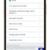 tela de configurações app cyberbet