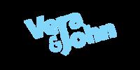 logotipo Vera&John