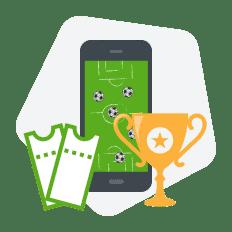 apostas celular troféu