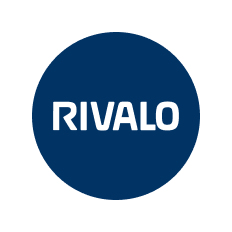 logotipo rivalo