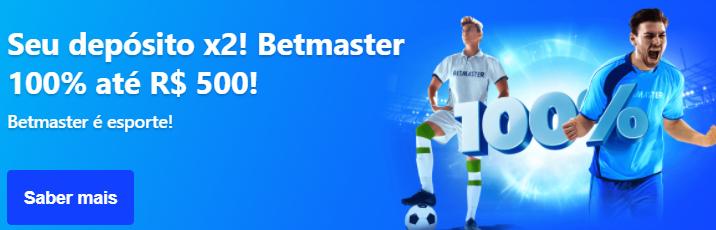Bônus Betmaster