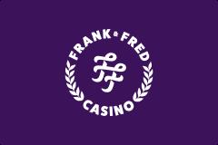 Logotipo Frank & Fred
