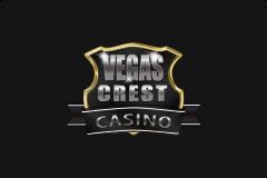 Logotipo Vega Crest