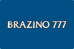 Logotipo Brazino777